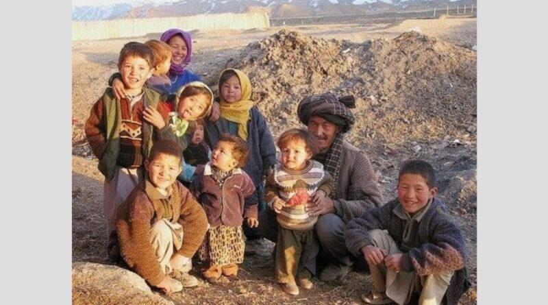 Hazara Türkleri