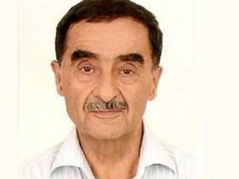 Mirzə Şıxəli oğlu Rəhimov
