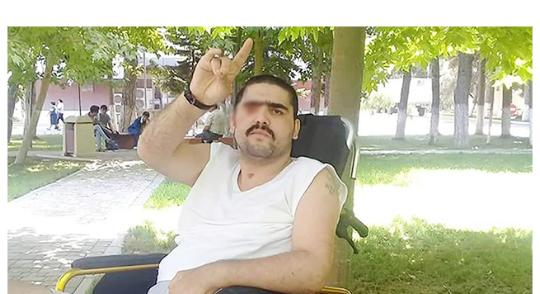 Qəbrəman Qazi Qoşqar Hacıyev